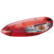Jokon L3000 10.2200.021 Rear Right Hand Caravan Tail Light Lamp